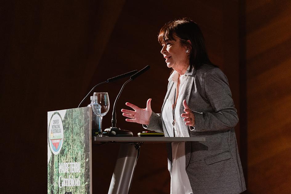 Congreso Internacional de Sostenibilidad del Medioambiente